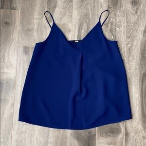 Uniqlo Women's dressy top